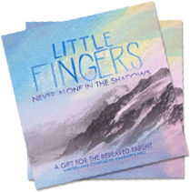 Picture of little fingers book